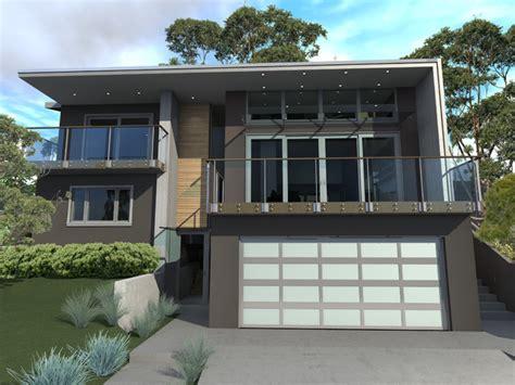 modern split level house plans house plans and design modern house plans split level
