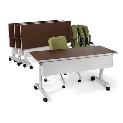 table ls with outlets in base training tables with power outlets 100 veneer boat