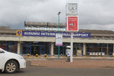 Discussed diseases, frequent traffic accidents, extreme material shortages. Kisumu airport closed Tuesday for runway expansion   Nation