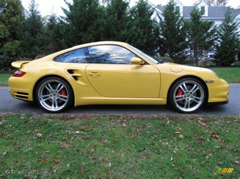 2007 Porsche 911 Turbo Coupe Custom Wheels Photo 55510772
