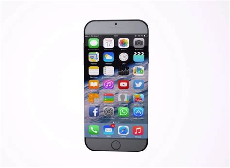 is the iphone 7 out iphone 7 concept takes a page out of samsung s playbook
