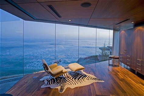 exquisite ocean front residence  la jolla california