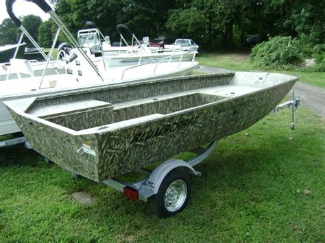 Alumacraft Boats For Sale In Ct by Quot Jon Boat Quot Boat Listings In Ct