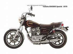 U00e9chappement Moto Yamaha Xs 650 Se