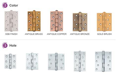 pour en bois porte lourde toutes sortes de roulement 192 billes en acier inoxydable charni 232 re de