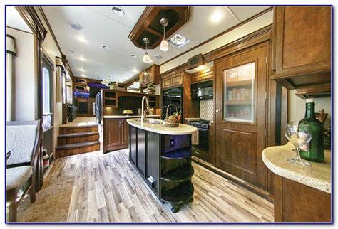 Front Living Room 5th Wheel For Sale 2017 Open Range