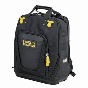Sac A Dos Outils : stanley produits systemes de rangement sacs outils ~ Melissatoandfro.com Idées de Décoration