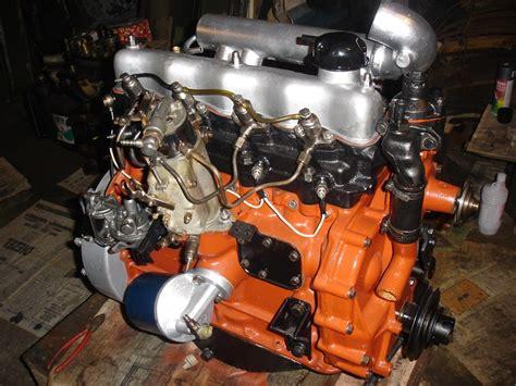 land rover repuestos motor nafta  diesel  en