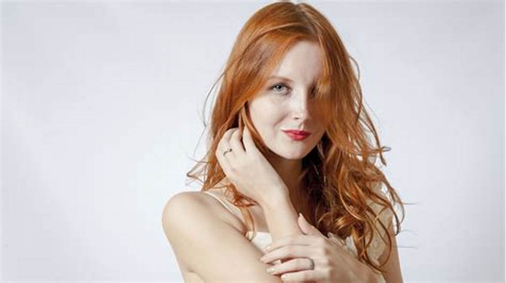 #3 #Proven #Reasons #That #Sex #With #Redheads #Is #Simply #Better
