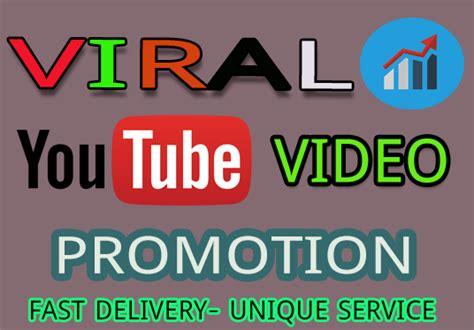 organic youtube video promotion   jaedbd fivesquid