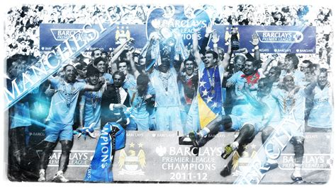 Permalink to Man City Champions Wallpapers