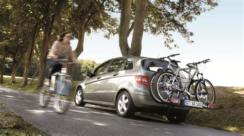 heckträger e bike am besten ans heck ratgeber e bike transport mit dem