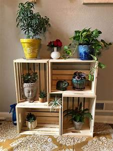 20, Inexpensive, Diy, Plant, Stand, Ideas