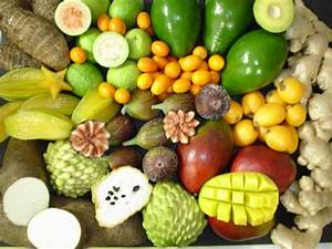 Brazil is world's third largest fruit exporter
