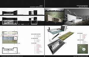 Architecture portfolio Architecture and Layout on Pinterest