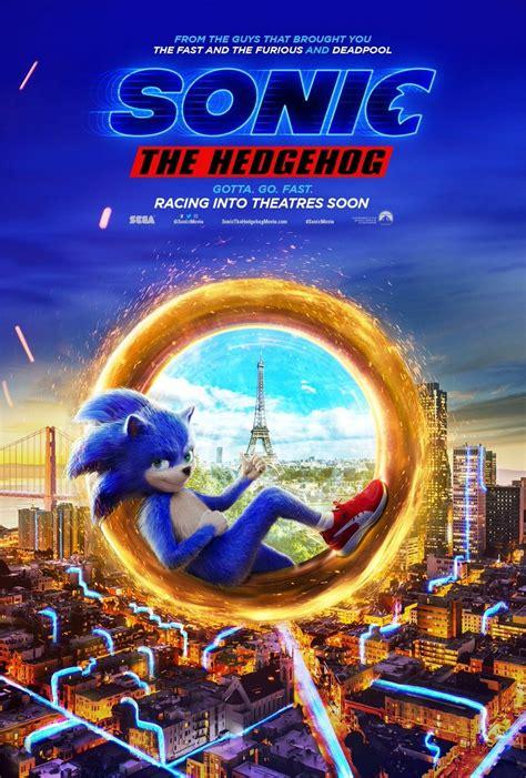 sonic  hedgehog dvd release date redbox netflix