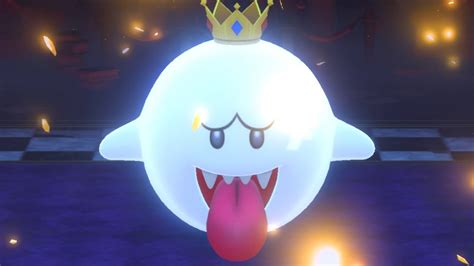 King Boo Co-op Challenge (a Rank