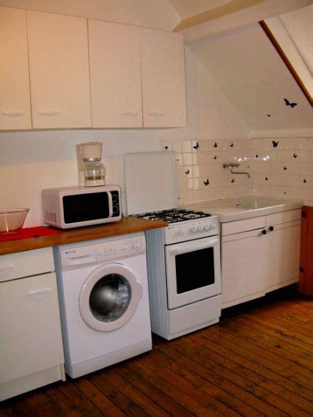 cuisine cherbourg appartement à cherbourg à louer à la nuit 60 par nuit