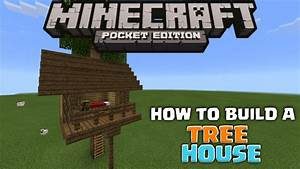 How To Make Houses On Minecraft Pe – House Plan 2017