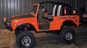 Custom Bodies  U2013 Orange County Golf Carts  The X