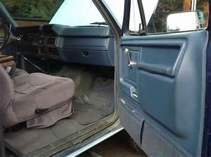 Find Used 1985 4wd F250 W   Detroit Diesel Turbocharged