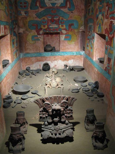 la tumba  de monte alban tomb   rich