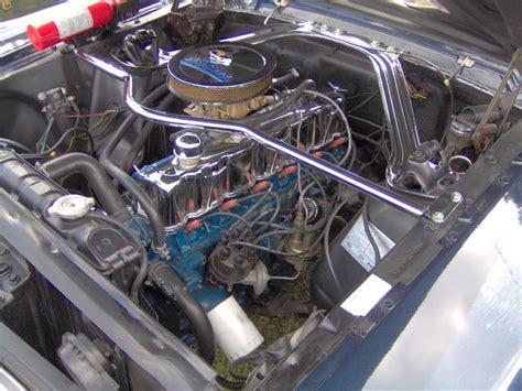 Ford 300 Ci 6 Cylinder Engine Diagram by Ford 6 Engine