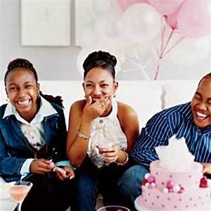 Sweet Party Day : sweet 16 party rachael ray every day ~ Melissatoandfro.com Idées de Décoration