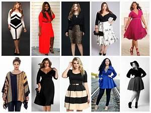 Vetement Pour Les Rondes : le secret pour bien s 39 habiller quand on est ronde blog mode caroline ~ Preciouscoupons.com Idées de Décoration
