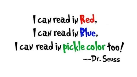 dr seuss literacy quotes quotesgram