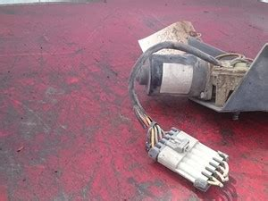 Sterling Truck Wiper Motor Wiring by Sterling Wiper Motor Parts Tpi