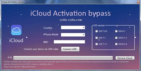 how to bypass iphone activation bypass icloud activation lock tool 2017 ios