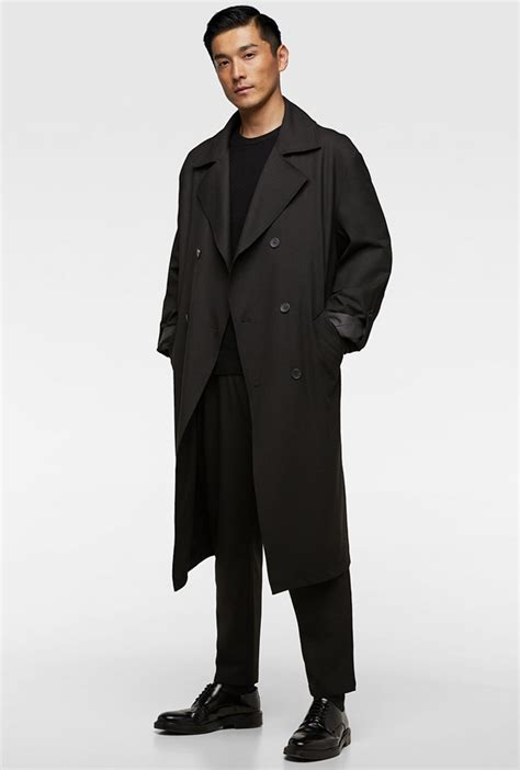 How Wear All Black The Ultimate Menswear Move