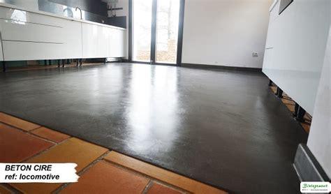 carrelage design 187 beton cire sur carrelage moderne design pour carrelage de sol et rev 234 tement