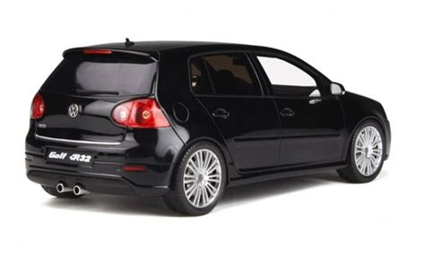 Mobil Volkswagen Golf by Otto Mobile 1 18 Volkswagen Golf V R32 Special Edition
