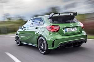 Mercedes 45 Amg : 2016 mercedes amg a45 4matic review ~ Maxctalentgroup.com Avis de Voitures