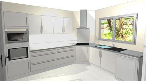 meuble de cuisine pour four et micro onde exceptionnel meuble de cuisine pour four et micro onde 3