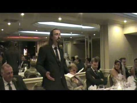funny  man speech funny poem youtube