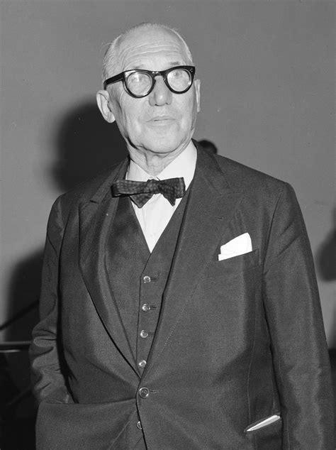 Le Corbusier by Le Corbusier La Enciclopedia Libre