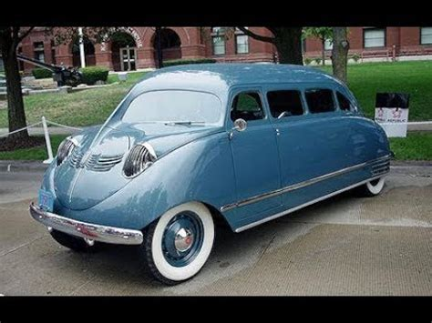 one classic cars 16 strange and beautiful vintage cars