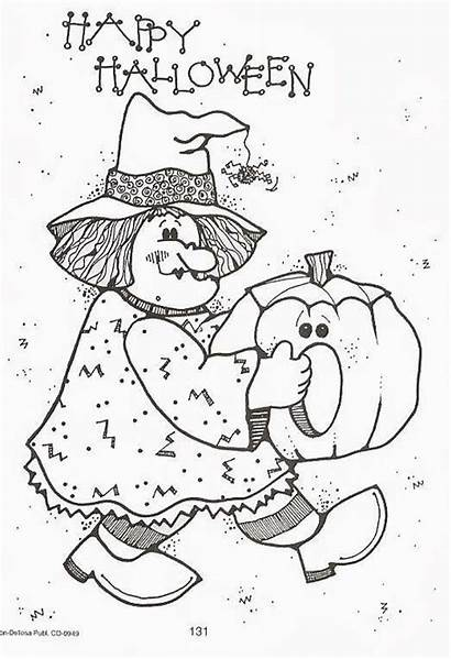Halloween Coloring Clip Fall Picasa Betiana Albums
