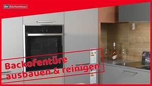 Backofen Glas Reinigen : backofent r reinigen slide hide neff youtube ~ Orissabook.com Haus und Dekorationen