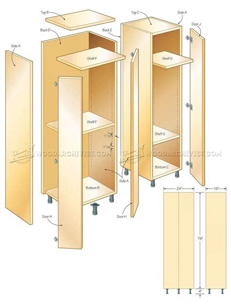 free garage storage cabinet plans wood storage solutions for garage joy studio design