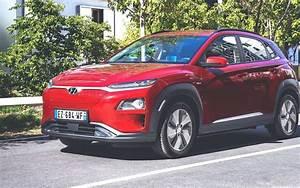 Essai Hyundai Kona Electrique : auto moto sud ~ Maxctalentgroup.com Avis de Voitures