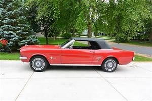 1966 Mustang Convertible - MustangForums.com