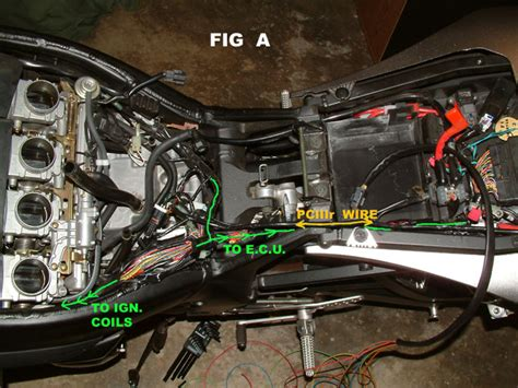 techtronics quickshifter how to yamaha r1 forum yzf r1 forums