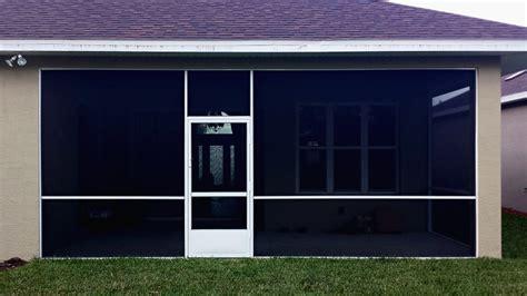 screen patio door installation 28 images 1000 ideas