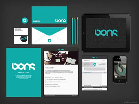 Design Brand by 25 Creative And Awesome Branding And Identity Design Exles