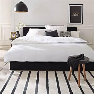 Schlafzimmer Schwarzes Bett. schlafzimmer schwarz wei 44 ...