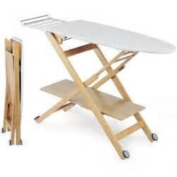 planche 224 repasser pliante ferrara en bois mass achat vente table 224 repasser planche 224
